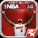 NBA 2K14手游app