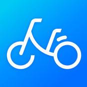 小蓝单车手机软件app