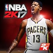 NBA 2K17手游app