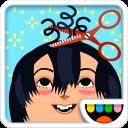 托卡美发沙龙2手游app