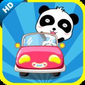 熊猫卡丁车手游app