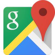 谷歌地图手机软件app