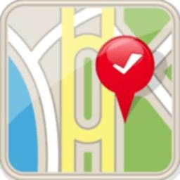 地图导航手机软件app