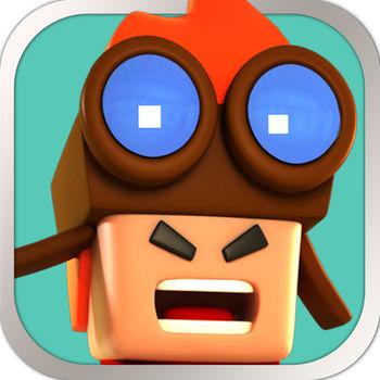 小小英雄手游app