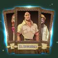 勇敢者游戏:决战丛林 电脑版