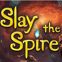 slay the spire  电脑版