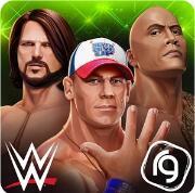 WWE混乱 电脑版