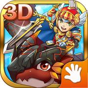 龙族与少年手游app