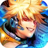 时空枪战  果盘版手游app