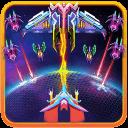 虚空骑兵:科幻战机手游app
