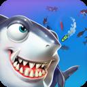 残暴鲨鱼:冲浪者手游app
