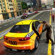 出租车接客 3DM汉化版手游app