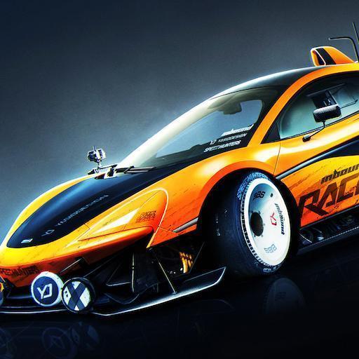 极限赛车竞速挑战赛手游app
