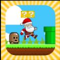 圣诞老人的冒险世界手游app