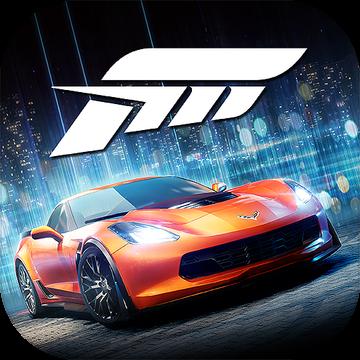 极限竞速:街头传奇手游app