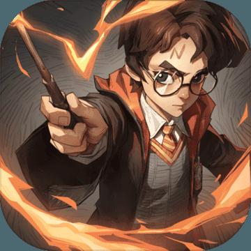 哈利波特:魔法觉醒 桌面模拟器手游app