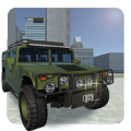 悍马汽车漂移模拟器手游app