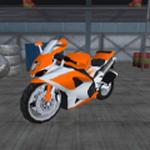 现代疯狂的绝技摩托车手游app