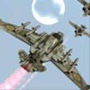 空军战斗机 中文版
