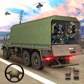 陆军卡车驾驶模拟器