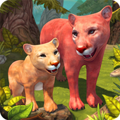 山狮动物模拟器 中文版