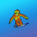 疯狂滑雪板高手