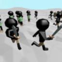 火柴人模拟:最后的战斗 最新版