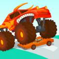 儿童怪物卡车 最新版