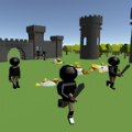 火柴人战争3D 最新2021版