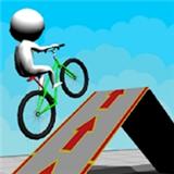 自行车比赛3D 手机版