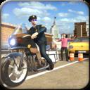 至尊交警自行车 手机版