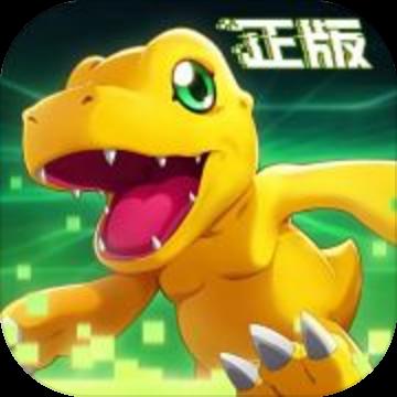 数码宝贝:新世纪手游app