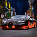 东京街头赛车 手机版