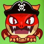 小岛海盗 手机版