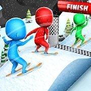 滑雪趣味赛3D 最新版