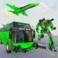 陆军客车机器人