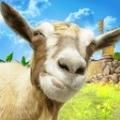 会说话的山羊