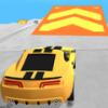 空中飞车竞速