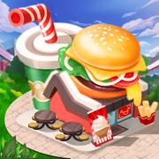 IOS 汉堡模拟器