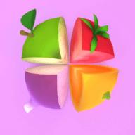 IOS 快速切水果