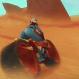 星球生存赛车