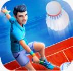 决战羽毛球 手机版
