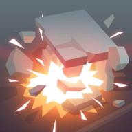 建筑粉碎模拟器