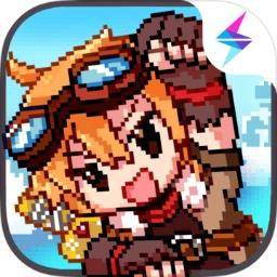 冒险与深渊 官方版手游app