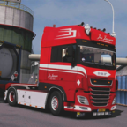 重型大卡车模拟驾驶 最新版手游app