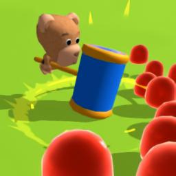 泰迪熊果冻消 手游版手游app