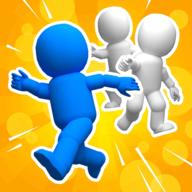 人群狂热酷跑手游app