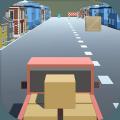 3D城市汽车模拟手游app