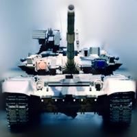 IOS 坦克模拟器