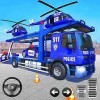 运输卡车驾驶模拟